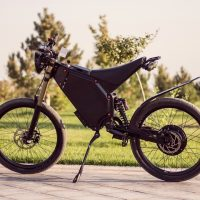 7 Incentives to Buy Yourself an Electric Bike