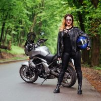 6 Shopping Guidelines for a New Motorcycle Jacket