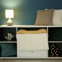 5 Rules for Buying Display Shelves